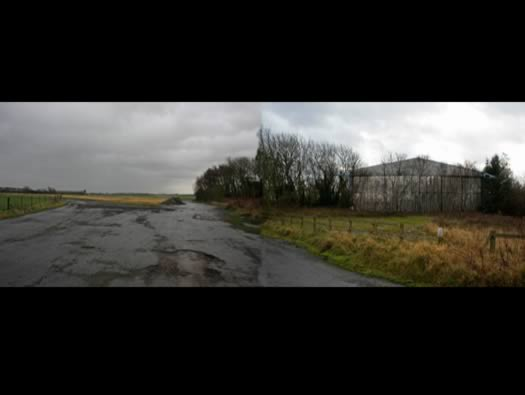 Raf East Moor Yorkshire